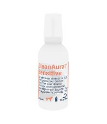 CleanAural® Sensitive Hond