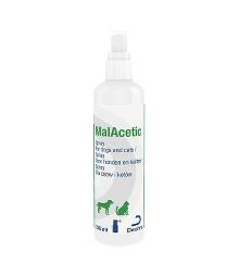 MalAcetic Spray Conditioner